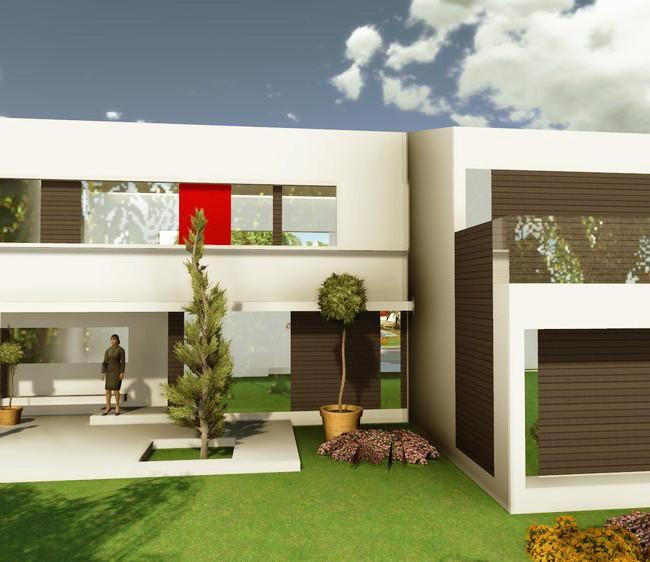 Casa 2N1