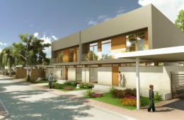 Casa CS4