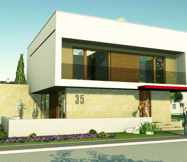 Casa SQR