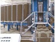 Linie tehnologica tuburi de canalizare